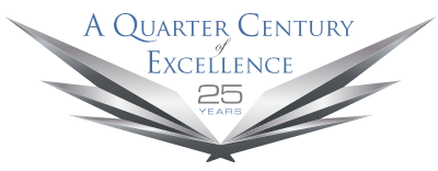 A Quarter Century of Excellence